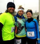 Amish Country Half (DNF)