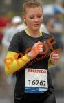 LA (aka Monsoon) Marathon - Mar '11