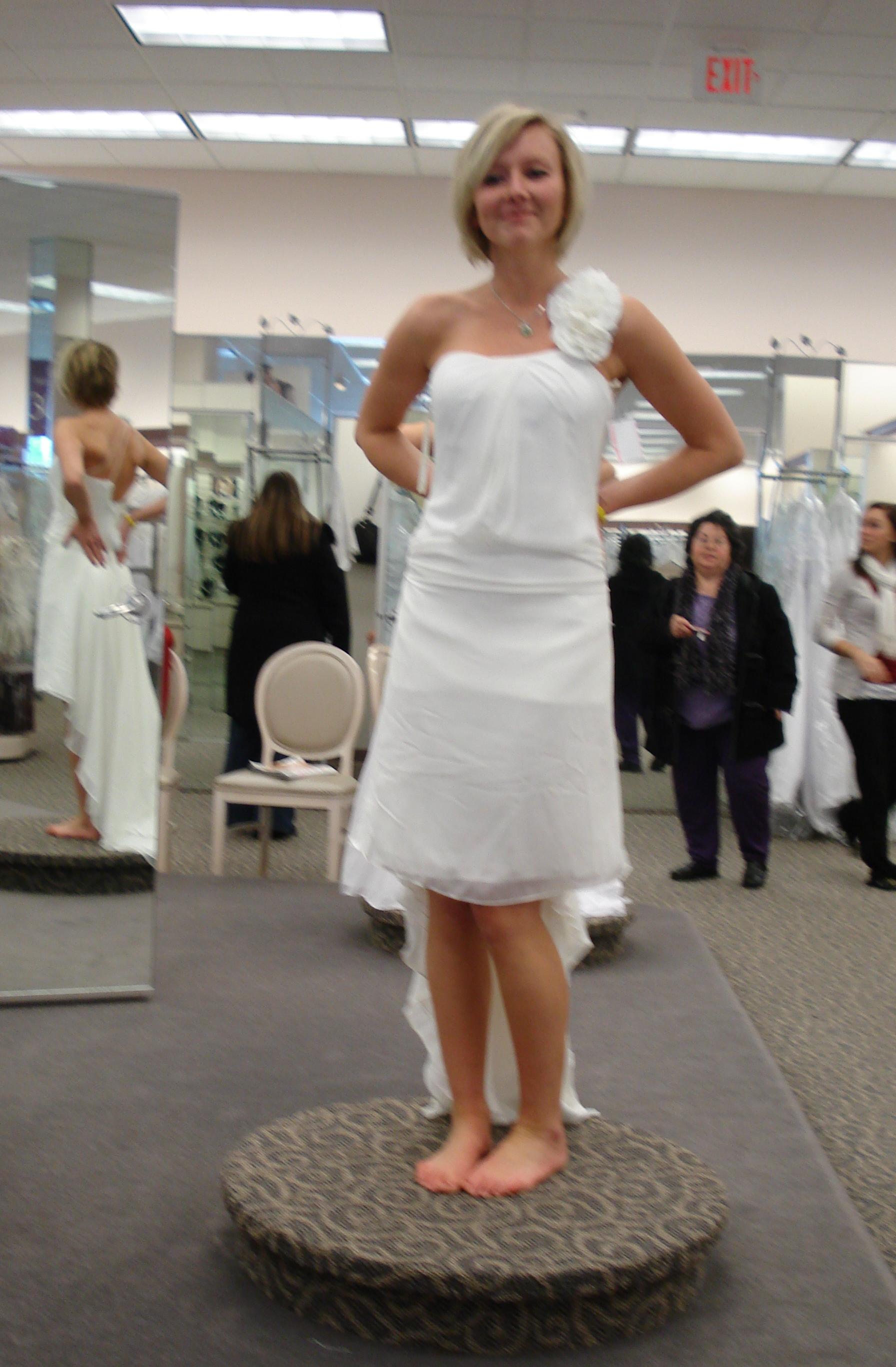 12 galina wedding dresses As