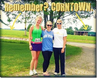 CS corntown