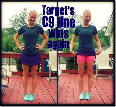 CS skirt