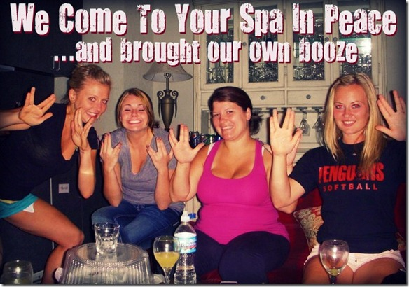 spa day 2