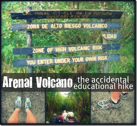 volcanohike