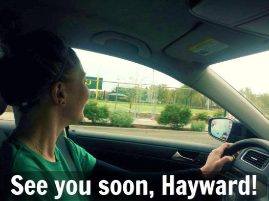see you soon hayward