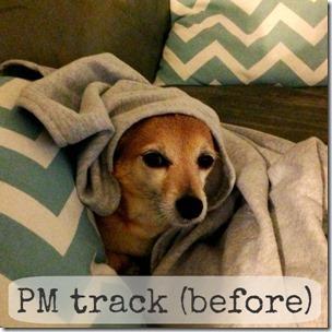 track pre
