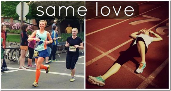 runner love