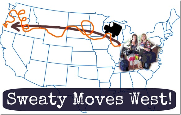 sweaty moves west accurate