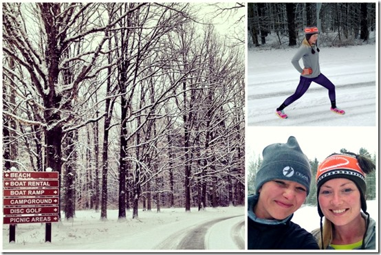 findley snow run