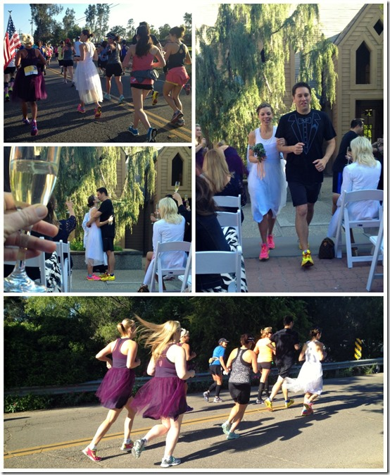oiselle wedding santa barbara wine half