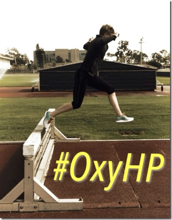 oxy high performance 2014