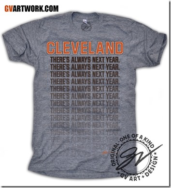 theres always next year cleveland gvartwork