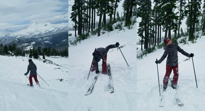 ski mt bachelor